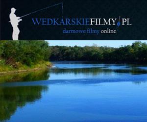wędkarstwo - wędkarskie filmy